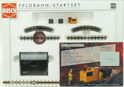Busch 12020 Mine Railway Start Set